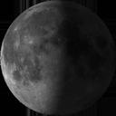 Utolsó negyed hold